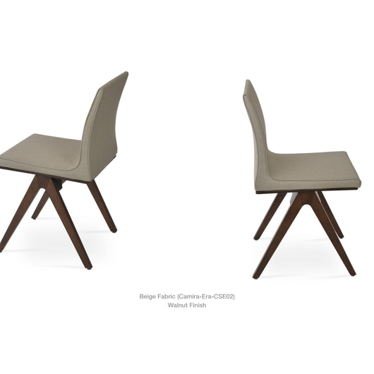 Sohoconcept Polo Fino  Dining Chair