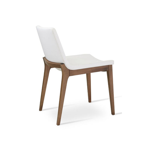 Sohoconcept Nevada Wood Dining Chair