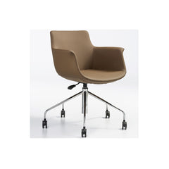 B&T Rego Office Chair - Spider Base