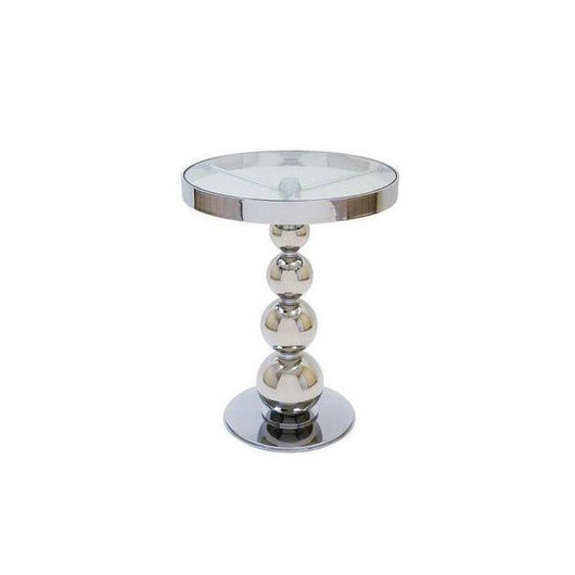 Allan copley san juan end table