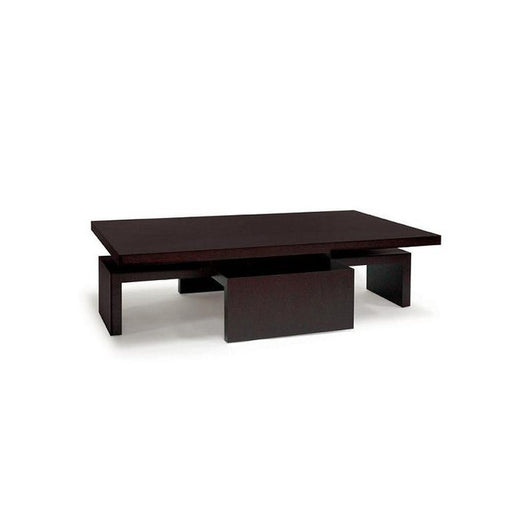 Allan copley sebring coffee table