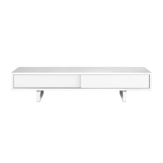 Temahome Slide Low Media Unit