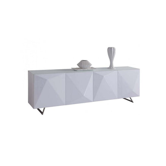 Whiteline Samantha Buffet