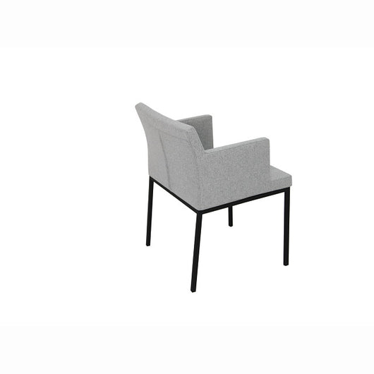 Sohoconcept Soho Chrome Dining Chair