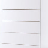 Temahome Aurora Chest of 5 Drawers