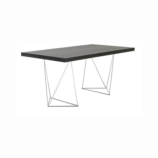 Temahome Multi 160  Dining Table - Trestles