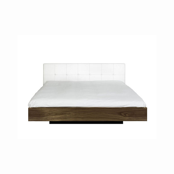 Temahome Float Bed Synthetic Leather - King