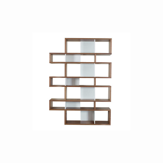 Temahome London 003 Bookcase
