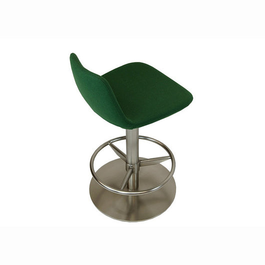 Sohoconcept Pera Swivel Counter Stool