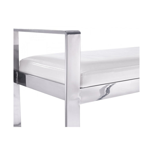 Whiteline Sorrento Bench