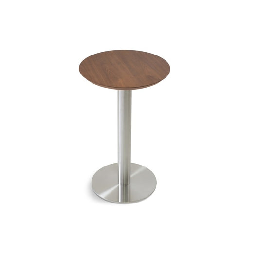 Tango Bar Table - Wood