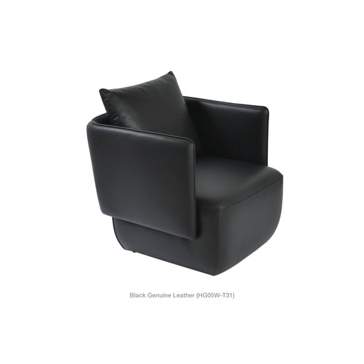 Sohoconcept Toronto  Lounge Chair