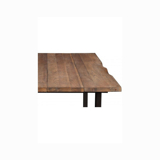 TOV Carter Rustic Dining Table