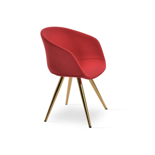 Sohoconcept Tribeca Star Dining Chair