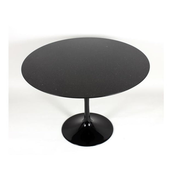 Control Brand Marble Tulip Dining Table - Round