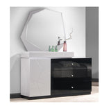 J&M Furniture Turin Dresser