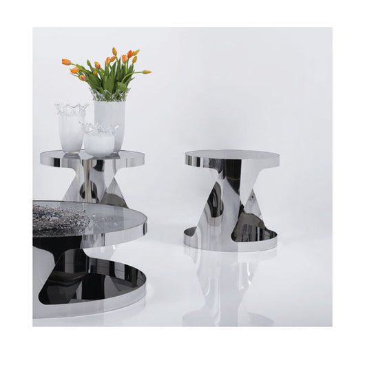 J&M Furniture 931 Side Table