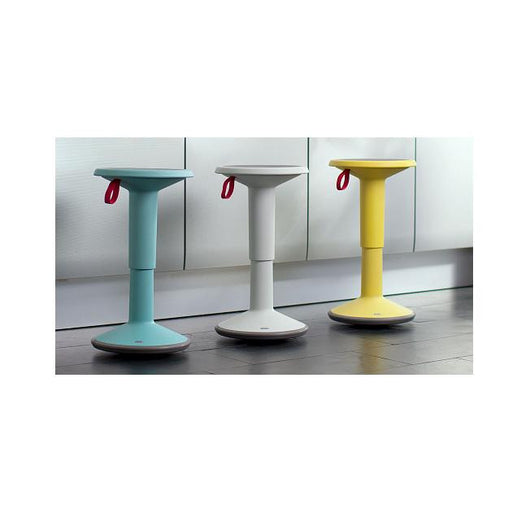 Interstuhl UP Adjustable Stool