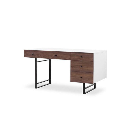 Barton tucker desks