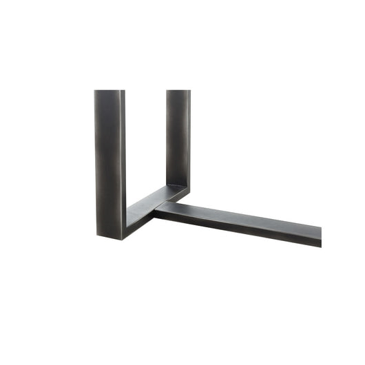 Bina Mercury Console Table