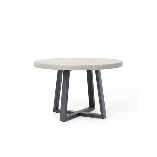 Constantine Cyrus 48 Round Dining Table