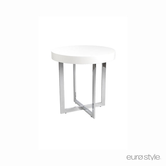 Euro Style Oliver Side Table