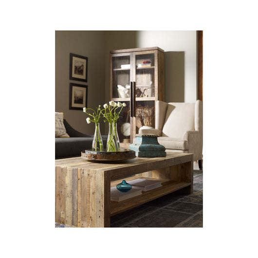 "Sierra Beckwourth 60"" Coffee Table"
