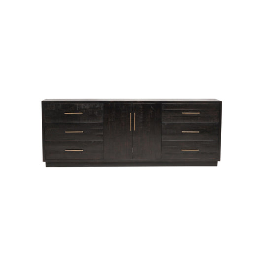 Hadley Suki Large Media Console