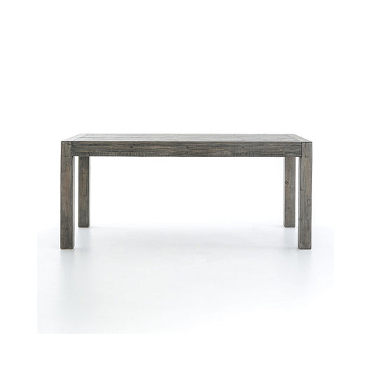 Post & Rail Dining Table 71''