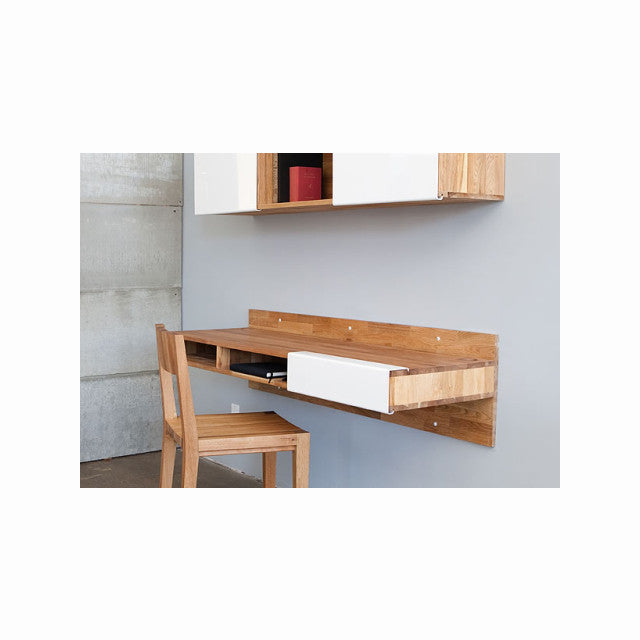 Mashstudios Lax Series Wall Desk 2bmod