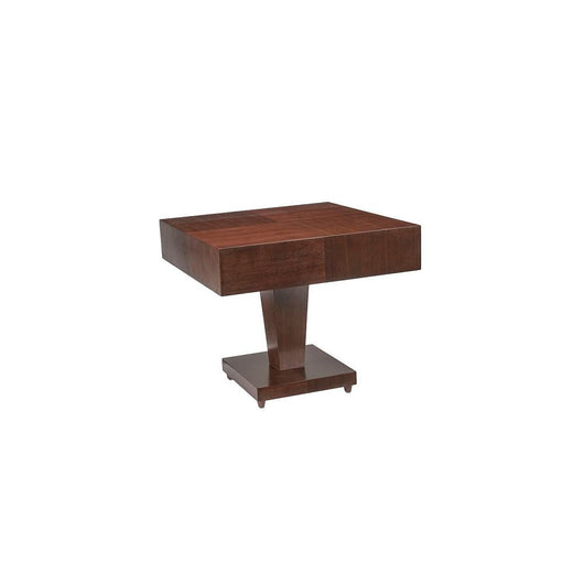 Allan Copley Sarasota End Table