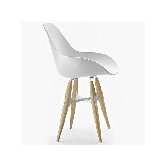 Kubikoff Zigzag Dimple Chair