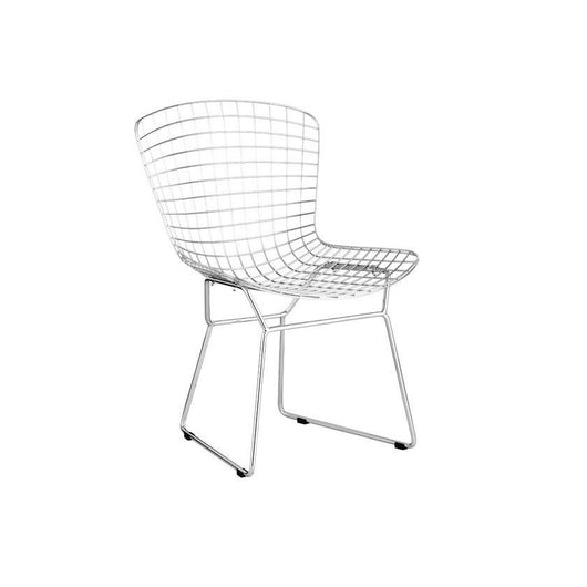 Zuo Wire Chair - Set of 2