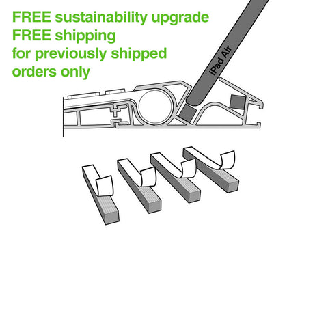 iPad Air Sustainability Kit for existing orders