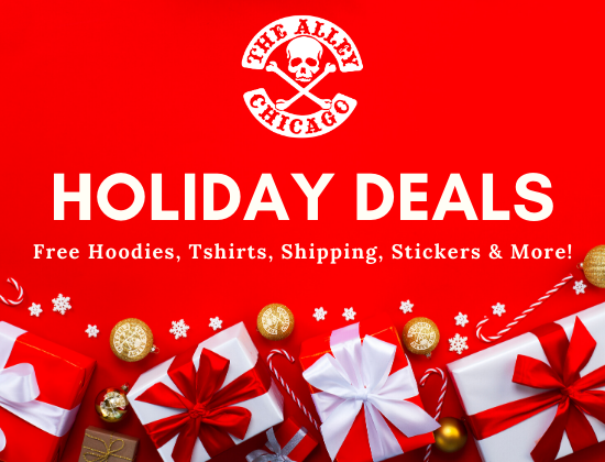 The Alley Holiday Deals 2020