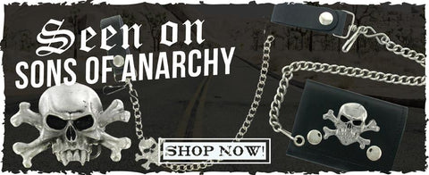 As Seen on Sons of Anarchy Collection