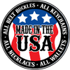 Proudly Manufactured In The USA!