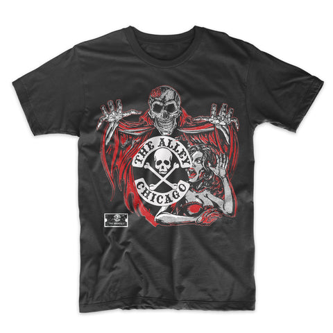 The Alley Chicago Scream II T-shirt