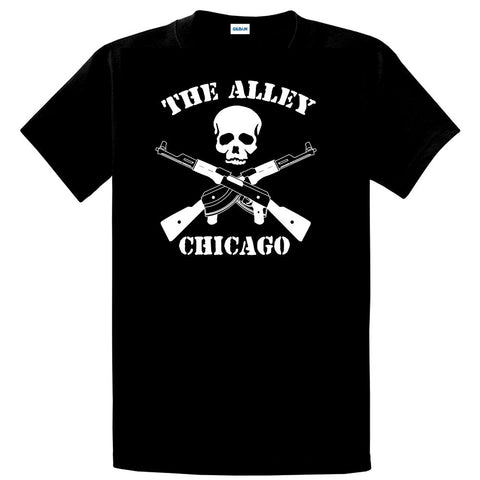 The Alley AK47 Tshirt