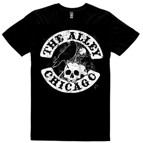 The Alley Raven Tshirt