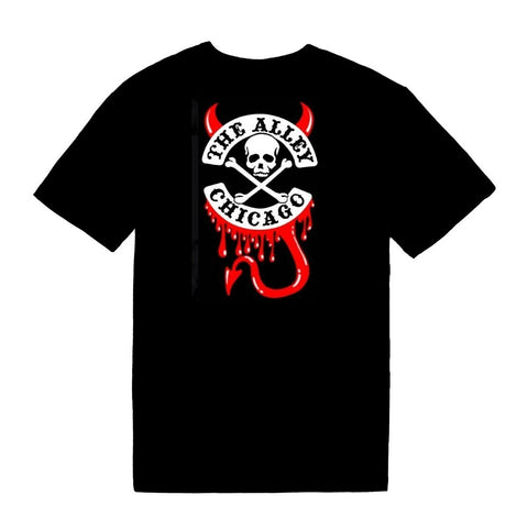 Devil Horns Tshirt