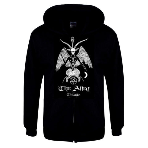 The Alley Witchcraft Hoodie