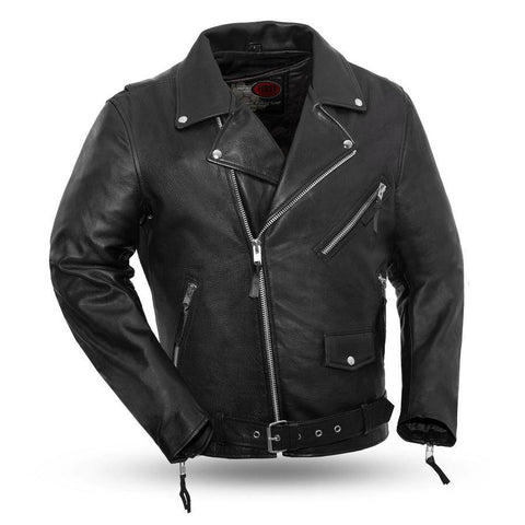 Fillmore Mens Motorcycle jacket