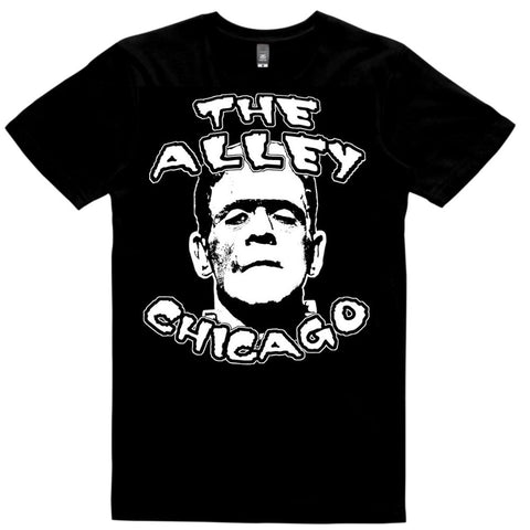 The Alley Frankenstein Tshirt