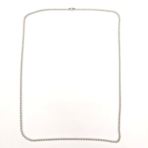 Ball Style Necklace Chain