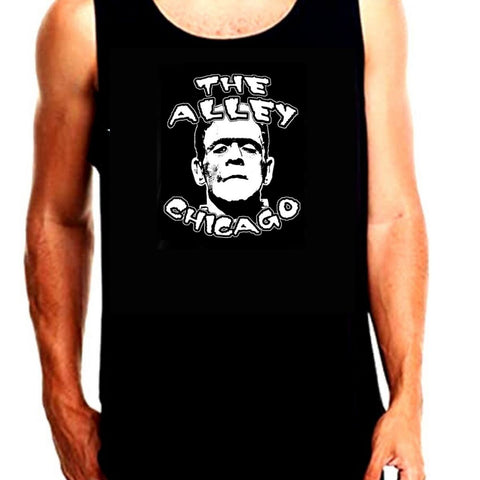 The Alley Frankie Tank Top