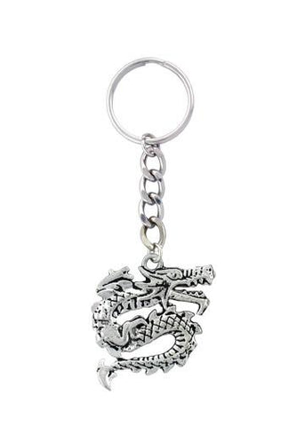 Accessories - Asian Dragon Keychain