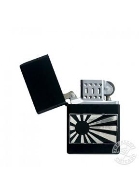 Accessories - Black Rising Sun Black Lighter