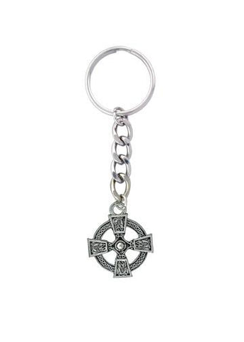 Accessories - Celtic Cross Keychain