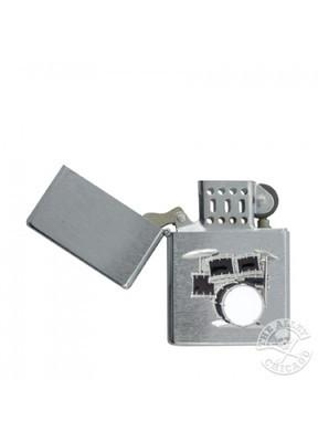 Accessories - Drum Kit Chrome Lighter
